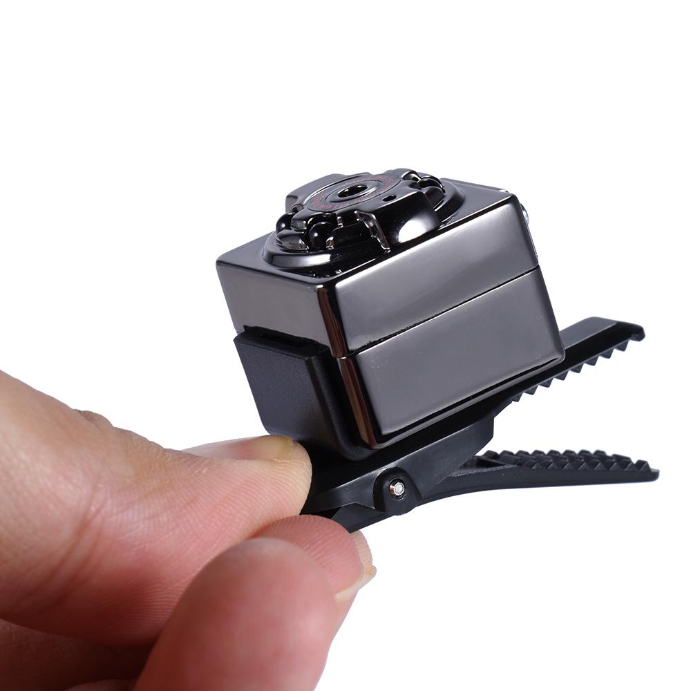 SQ8 HD 1080P 720P Sport Mini DV Camera Sepia Voice Video Recorder Infrared Digital Small Camera ...