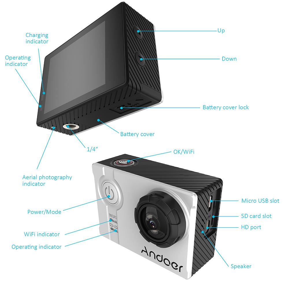 D4256B-1-3367-3xgf Recensione Andoer AN7000 con prove video