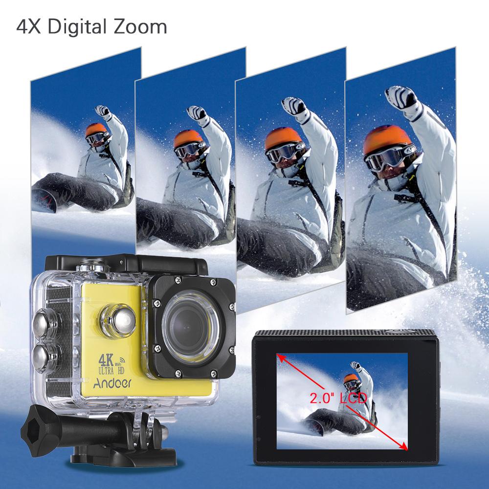 D4619B-1-55a7-Bvbc Andoer AN4000 - 4K@30fps a 36€ con coupon