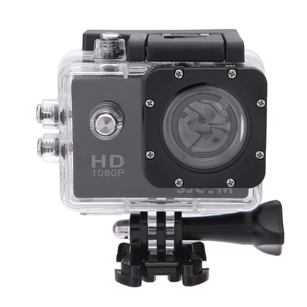 Get Extra 11% Off SJCAM SJ4000 Full HD 1080P Waterproof Action Sport Camera