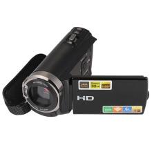 3.0» TFT LCD прикасаться экран 1080 P Full HD 20MP 16 X зум цифровой видеокамеры рекордер DVR видеокамера поддержка HDMI выход Wifi ИК ночь Shot с 1/4 отверстие для винта
