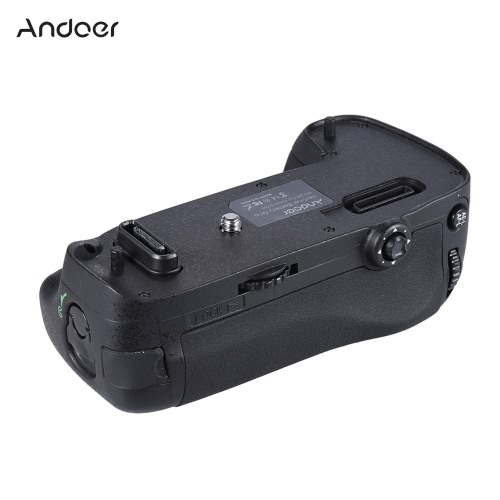 Buy Andoer BG-2R Vertical Battery Grip Holder Compatible EN-EL15 Nikon D750 DSLR Camera