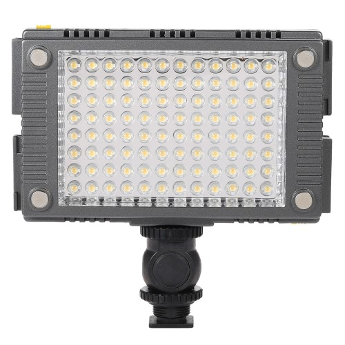 Buy F&V Z-Flash 9Beads Digital Studio Video Photo Photography 5600K 3200K Filter Dimmable Illumination Pad Panel Lamp LED Flash Light Speedlite Lighting Canon Nikon DSLR Camera DV Camcorder