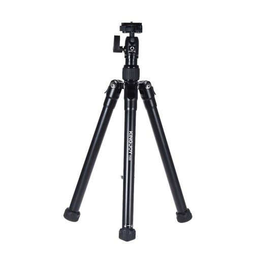 Buy KINGJOY P056 5-Section DSLR Camera Tripod Multifunctional Light & Portable Selfie Stick Sony Canon Others