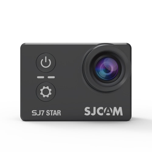 Buy SJCAM SJ7 STAR 4K WIFI Action Camera 2.0 Inch LCD Ambarella A12S75 SONY IMX117 CMOS