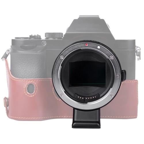Buy Viltrox EF-NEX III Auto Focus EF-E MOUNT Lens Mount Adapter Canon EF EF-S Sony NEX E A5000/A5100/A6000/A6300/3/3N/5N/5R/7/A/A7R Full Frame