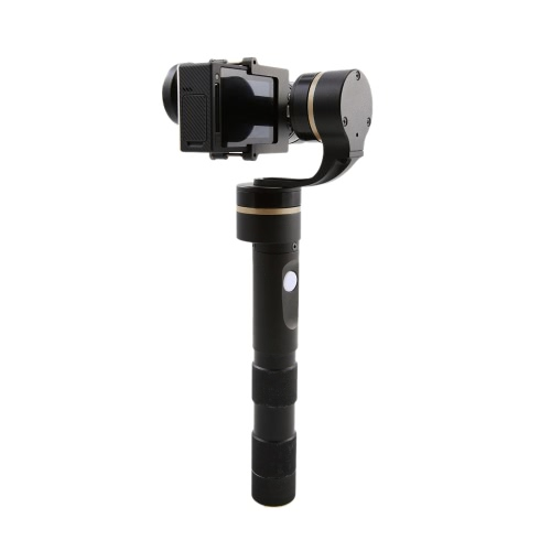 Buy Feiyu FY-G4 Ultra 3-Axis Handheld Gimbal Steadycam Camera Stabilizer Photo Gopro 3 3+ 4