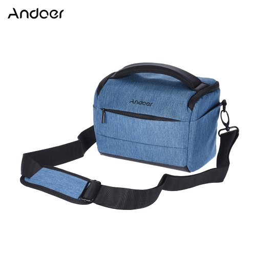 Buy Andoer Bag Portable Fashion DSLR Camera 1 2 Lenses Small Accessories
