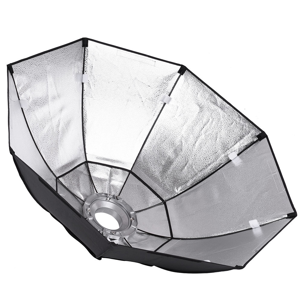 "Professional Portable 120cm 48"" Photography Octagon"
