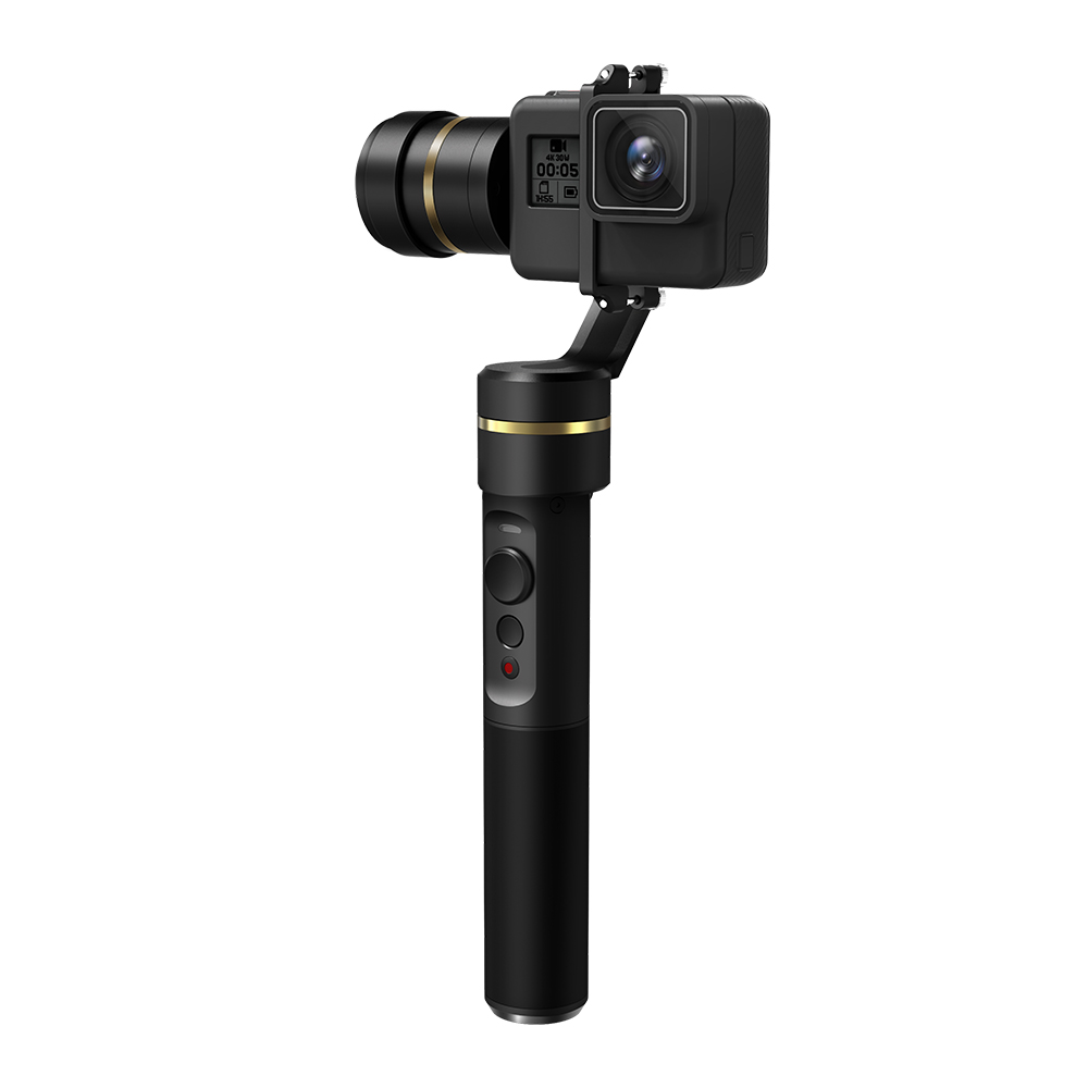 how to add stabilization to video gopro studio