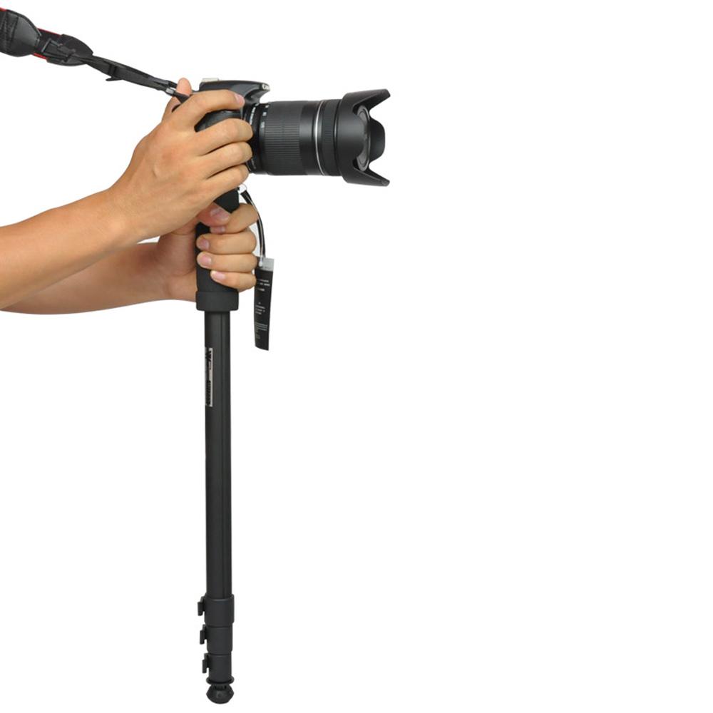 WT1003 Alloy Einbeinstativ Leichte 67 Kamera Einbeinstativ