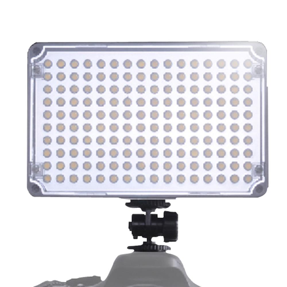 aputure amaran al h160 cri95 amaran 160 led videoleuchte am kamera led licht angebote. Black Bedroom Furniture Sets. Home Design Ideas