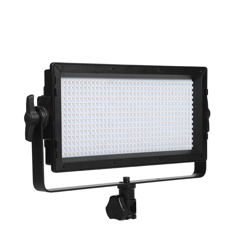 DOF C500 LED Luce di Video 5600K Pannello di illuminazione di studio Luce del giorno e Luce di ...